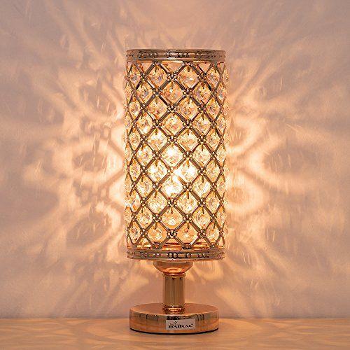 Gorgeous Lampbudget Home Decor Fancy But Cheap Home Decor Budgetdecor Cheapdecor Fancydecor Fancybutch Gold Lamp Crystal Table Lamps Vintage Table Lamp