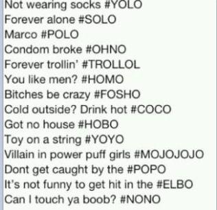 Yolo!(: