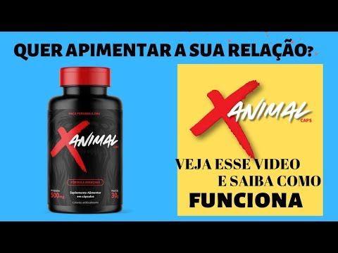 xanimal