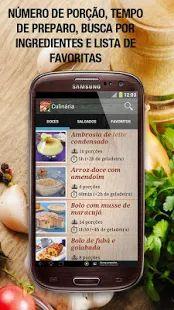 Guia da Cozinha – Tudo prático: miniatura da captura de tela