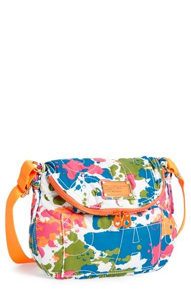 MARC+BY+MARC+JACOBS+'Pretty+Natasha'+Crossbody+Bag+available+at+#Nordstrom