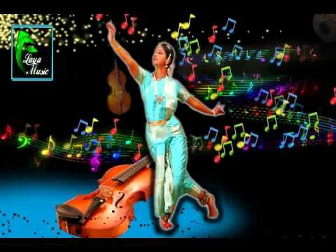 Jathiswaram - Dance Celestial - Bharathanatyam Songs wmv - YouTube