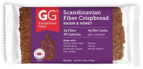 Gg Scandinavian Fiber Crispbread Raisin Honey 15 Coun Https Www Amazon Com Dp B01h4lchnk Ref Cm Sw R Pi Dp U X Pareve Chocolate Macadamia Nuts Raisin