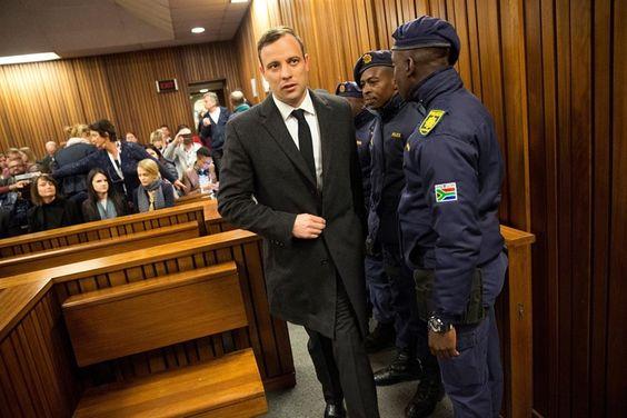 Fracasa el recurso que buscaba aumentar la condena de Oscar Pistorius - http://www.vistoenlosperiodicos.com/fracasa-el-recurso-que-buscaba-aumentar-la-condena-de-oscar-pistorius/