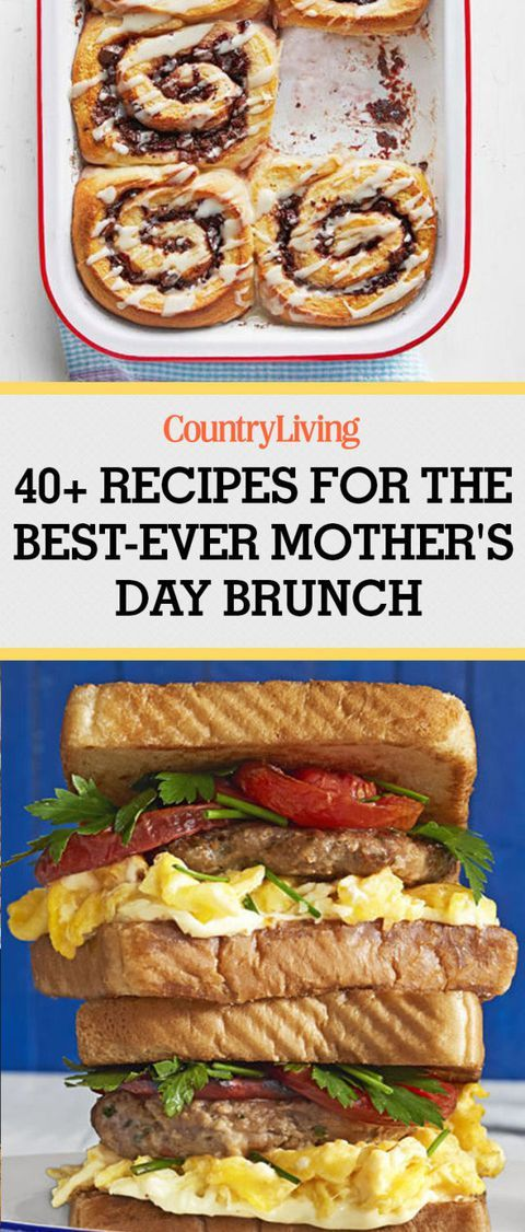 Delicious Mother's Day Brunch Recipes for a Special Treat