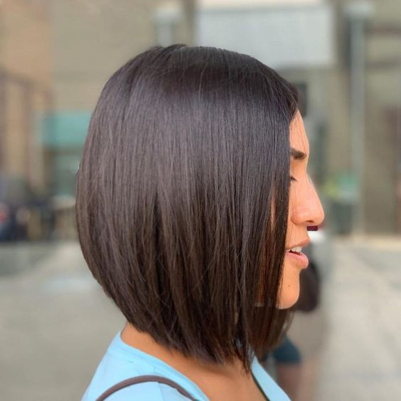 Hairstyles for Women 2021: Bobs