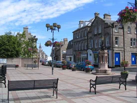 Nairn, Scotland