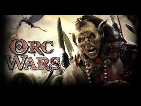 Filme Orc Wars Legendado - Filme de Ação 2015