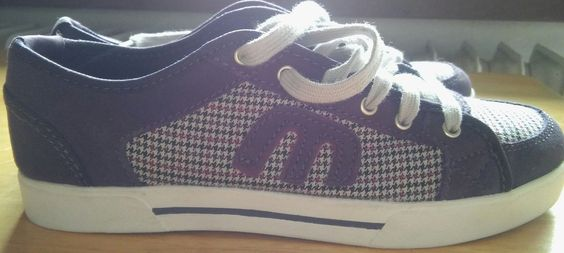 Etnies, Sneaker, Skater, Lila, 37 | eBay
