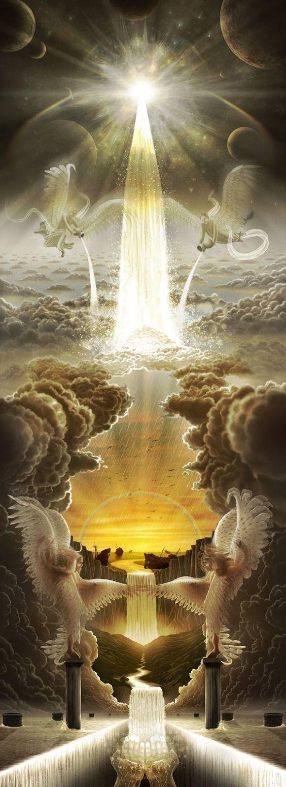 """Universo Espiritual Compartiendo Luz: Mensaje de Kryon en el taller """"El Viaje a Casa"""""""