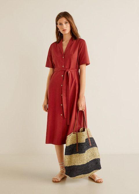 Moda Online Moda Stilleri Gomlek Elbise Elbise