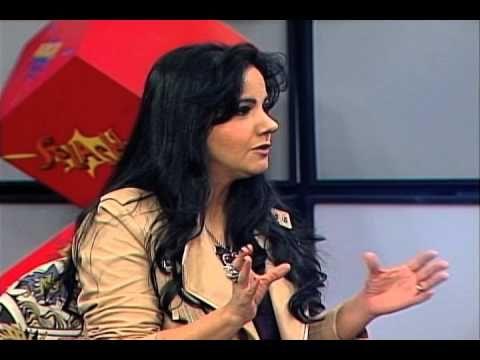 Entrevista Danielle Bellini - Rede Super de Televisão - YouTube