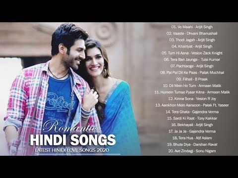 Hindi Heart Touching Songs 2020 Latest Hindi Songs 2020 New Bollywood Songs 2020 February Live24 7 Youtub New Hindi Songs Mp3 Song Download Bollywood Songs Alia bhatt prada song, coca cola tu, unbelievable songs & more. latest hindi songs 2020 new bollywood