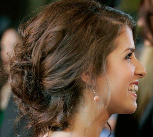 Sensational Updos Medium Hairs And Medium Length Hairs On Pinterest Short Hairstyles Gunalazisus