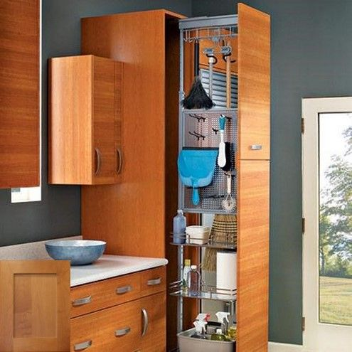 Custom Diy Kitchen Doors And Cabinets All The Details And Diy Kitchen Cabinets Flushin Kitchen Storage Units Kitchen Furniture Storage Kitchen Pantry Storage