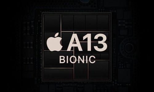 Apple Bắt đầu Sản Xuất Chip A13 Cho Iphone 2019