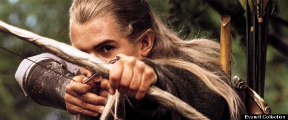 Olympics 2012: Who's The Best Archer In Movie History?