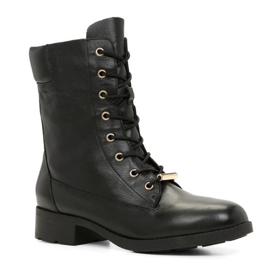 BRAND NEW ALDO combat boots | D, Combat boots and Boots