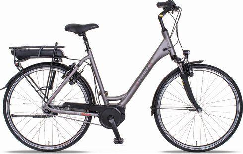 Celona N570 Fl Bosch Active Line Motor E Bike City Touring E Bike Only E Bike City E Bike Bosch