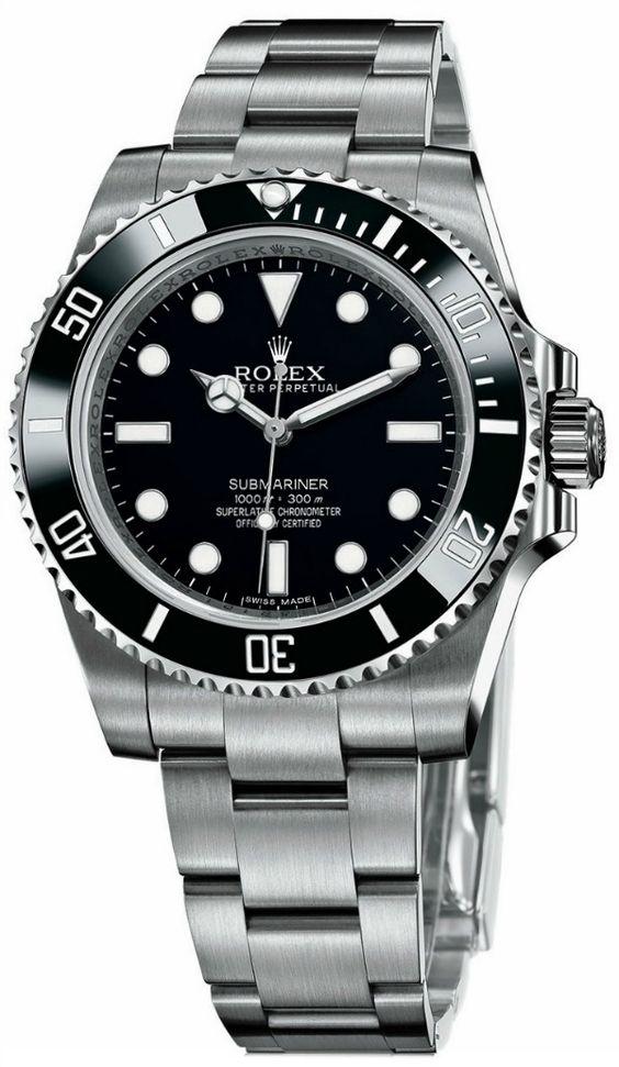 Top 10 Living Legend Watches To Own   watch talk  Rolex Submariner  $8,500