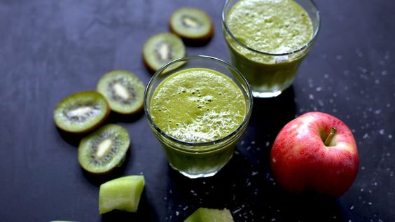 Healthy smoothie recipes you have to try.