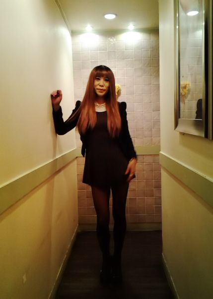 Reassignment surgery transsexual