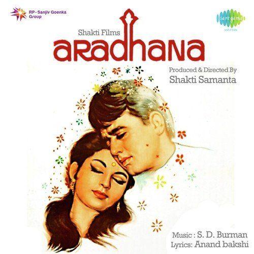 Chanda Hai Tu Mera Suraj Hai Tu Aradhana Lata Mangeshkar Mp3 Song Download Mp3 Song Songs
