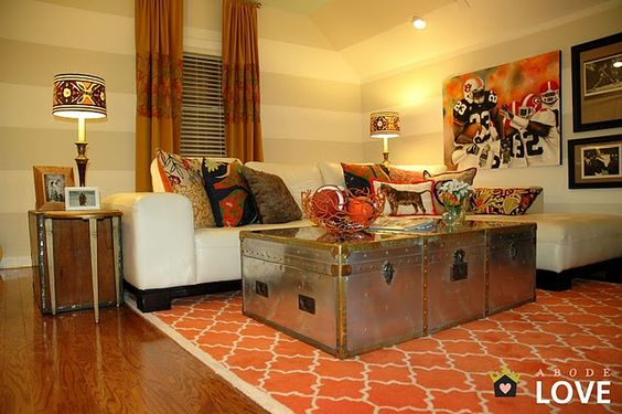 ok-I am obsessed with this room-I will recreate when we get a basement!!