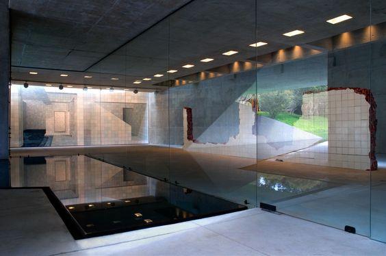 Inhotim Centro de Arte Contemporânea