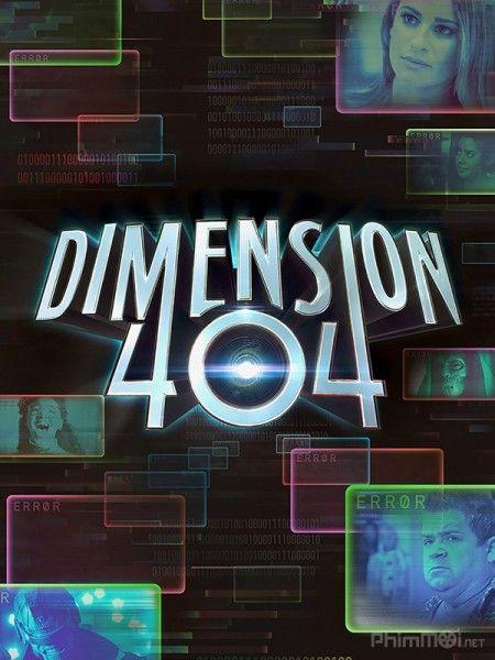 Phim Không gian 404 (Phần 1)
