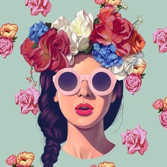 Ilustração muito massa!  #inspiracao #inspiração #inspiracaodamanha #morning #morninginspiration #ilustração
