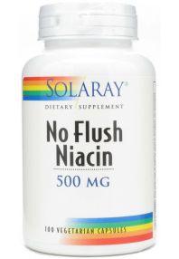$32 Solaray Niacina No Ruborizante 500mg 100 cápsulas: http://www.suplments.com/solaray-niacina-no-ruborizante-500mg-capsulas