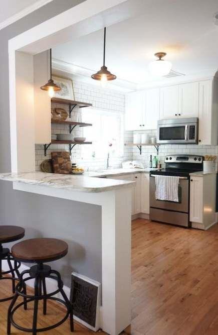Best Breakfast Bar Decor Ideas Countertops Kitchen Islands Ideas
