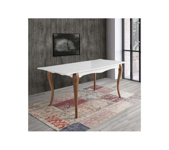 طاولة طعام Dining Table Dinning Table Coffee Table Furniture