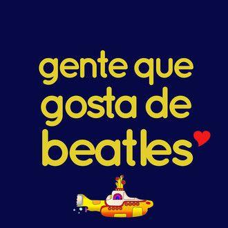 Indiretas do Bem - Beatles