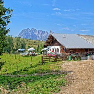 Das schöne Hagertal (Kaiserwinkl / Tirol) - Hagertal