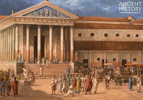 Roman Society Text True False In 2020 Ancient History Magazine Rome Essay