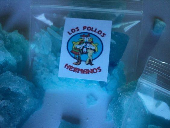 Blue Meth Candy | www.imgkid.com - The Image Kid Has It!