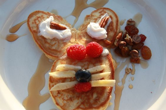 Celebrating Easter With Fun Food Ideas Your Kids Will Love