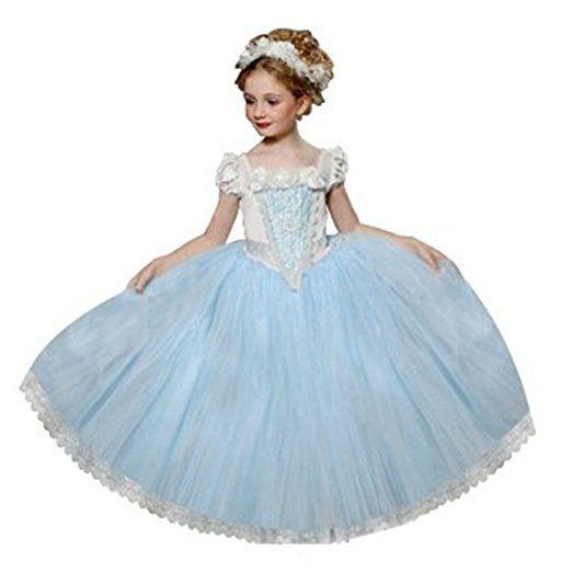 Fri Damen Kostüm Eiskönigin Prinzessin Karneval Fasching