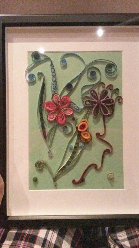 Blumen bild