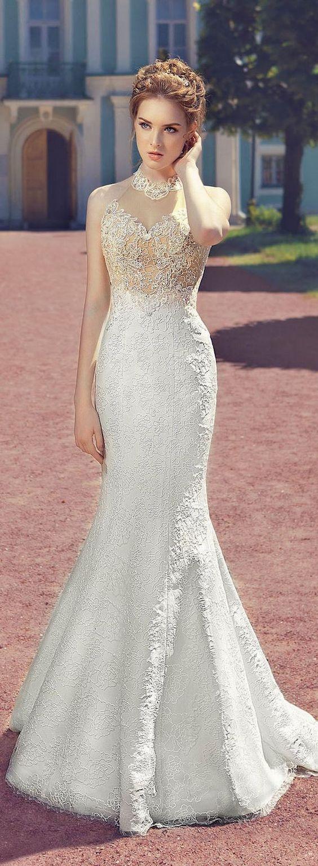 LOVE! Milva Wedding Dresses 2017