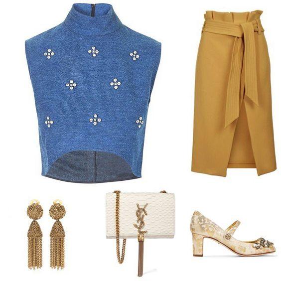 Magic Figs will Grow Your Ears. Items by @topshop @oscardelarenta @ysl @dolcegabbana #fashion #fashionista #fashiongram #fashionaddict #fashionlover #fashiondaily #fashionweek #lfw #fashionblog #fashionblogger #style #styleblogger #styleblog #stylish #modeling #model #stylist #lookbook #outfitoftheday #outfitpost #outfit #elegant #chic #exotic #vogue #elle #luxury #designer #dressup #shopping
