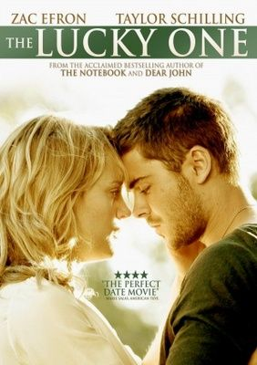 The Lucky One Poster The Lucky One Movie Full Movies Online