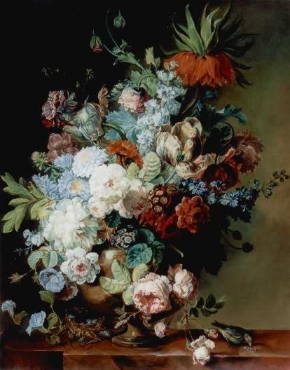 artist cornelis van spaendonck | Cornelis Van Spaendonck (1756—1840)