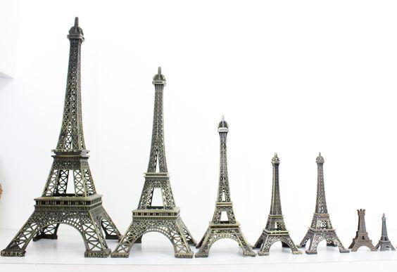 Paris - Eiffel.