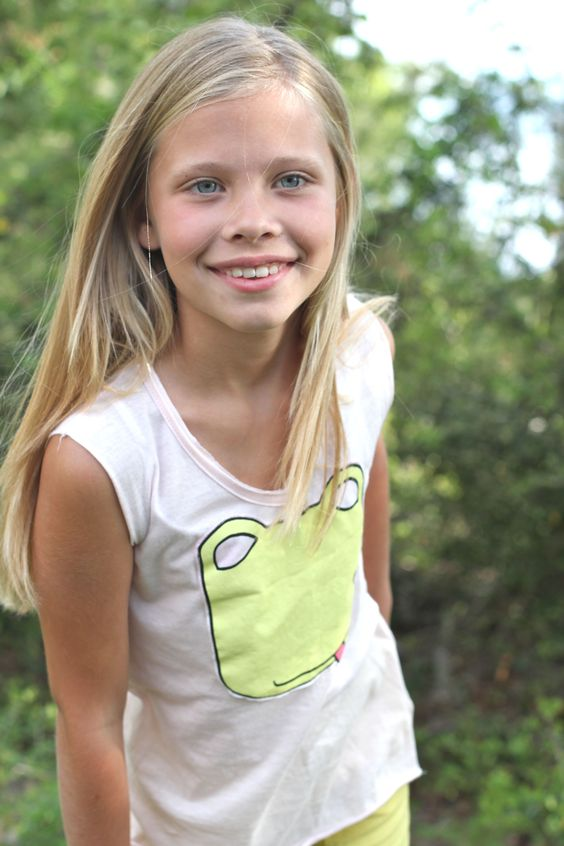 Pre Teen Nn Pics: Pin By Tween In Style On Tween Fashion