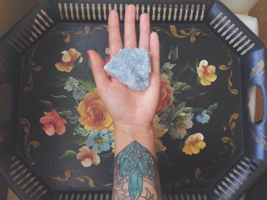 tattoo & gem