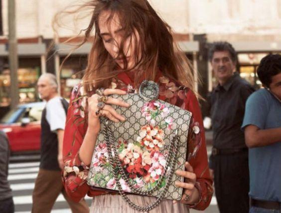 SML :: Nova letnja Gucci mini kolekcija