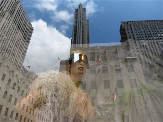 New York Tips: Fifth Avenue Window Shopping Tour (Part One)